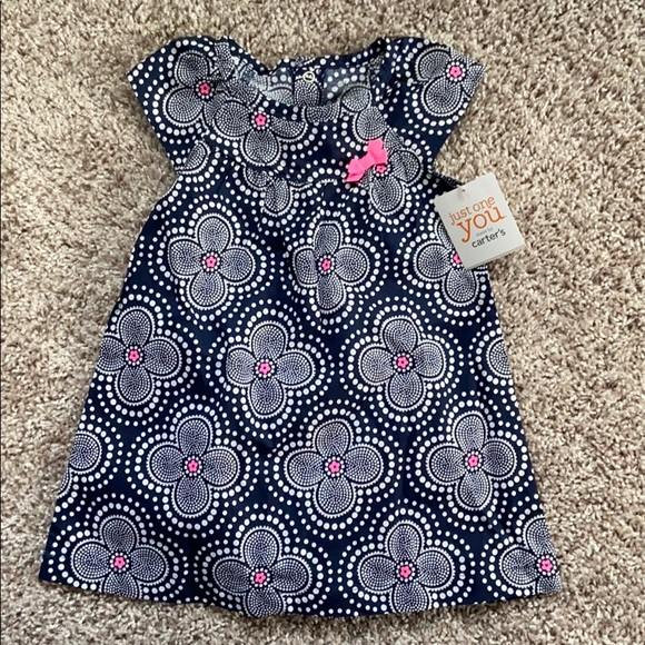 Carter's Other - Carters Dress & Bloomers